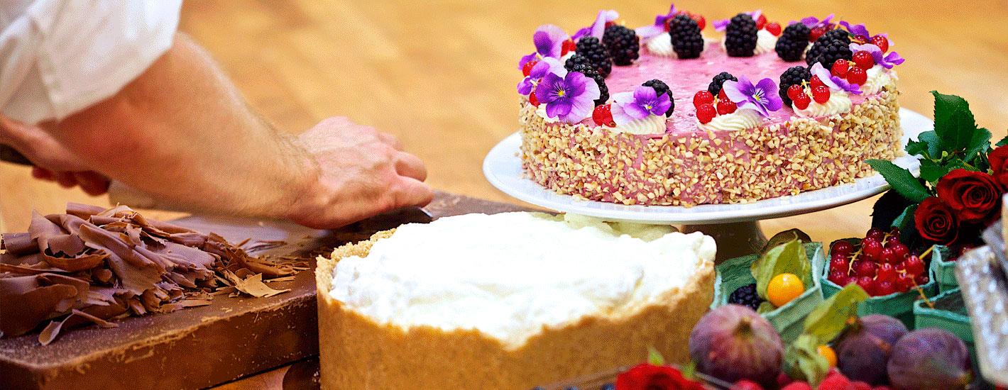 hasseris bageri åbningstider