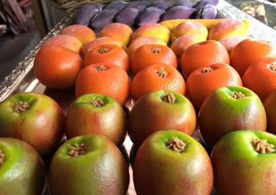 Usunde frugter